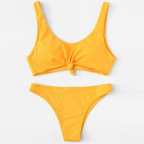 Kelly Knot Bikini Set
