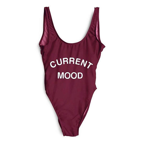 Current Mood Bodysuit
