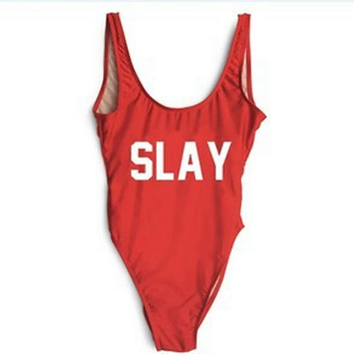 SLAY Bodysuit