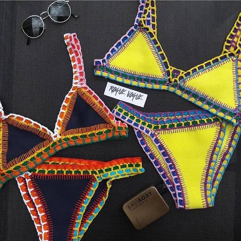 Byron Crochet Bikini Set *RESTOCK