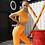 Thumbnail: RV Feisty Sport Set Crop & Leggings