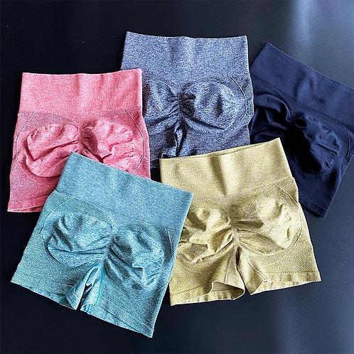 RV Peachy Shorts #01