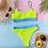 Thumbnail: Cara Bikini Set - 3 colours