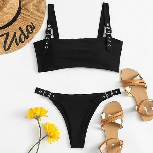 Miki Bikini Set