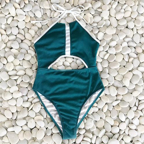 Sammy Halter Swimsuit