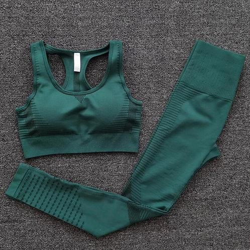 RV Seirra Sport Set - Green