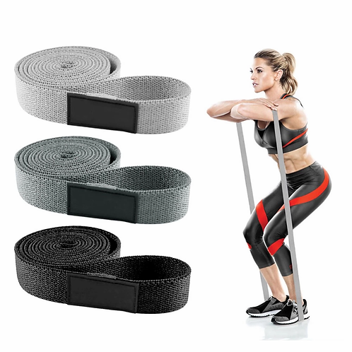 RV Resistance Pull Up Band