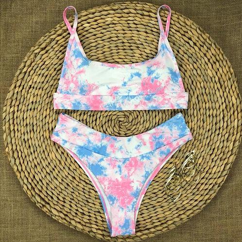 Celia Bikini Set #Minorca