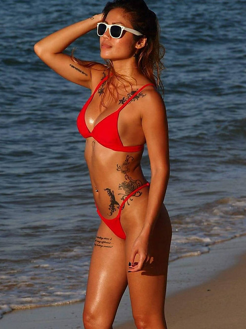 Brazilian Love Bikini Set