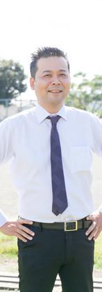 代表取締役 松田貴徳
