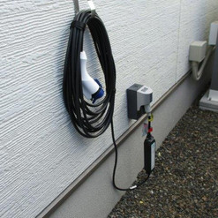 4R充電器