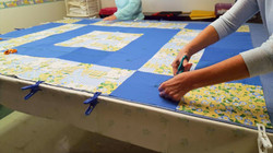 Trinity Piecemakers Quilting