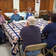 Women of the ELCA meet and learn