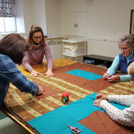 Trinity Piecemakers Quilting Group