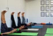 Therapeutic Yoga Classes