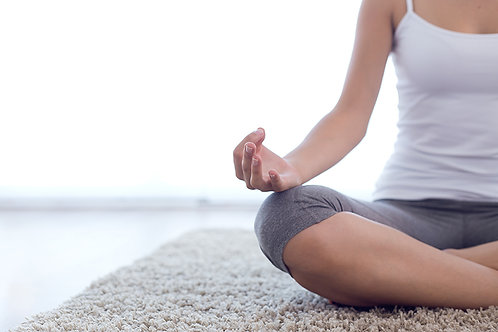 Zoom Thursday Therapeutic Yoga Class 0930