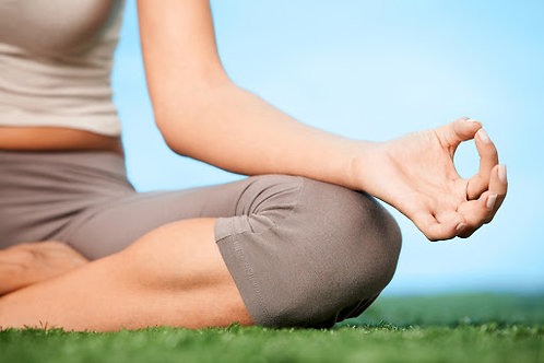 0930 Weekly Therapeutic Yoga