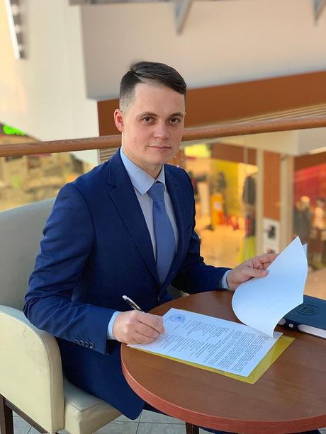 Юрист Сергей Павлов - Юридические услуги для физических лиц
