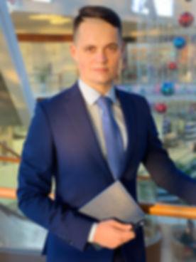 Юрист Сергей Павлов - юридические услуги для юридических лиц