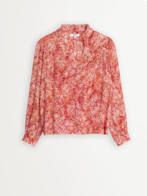 SUNCOO LUCY BLOUSE