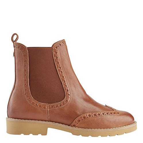 MOS MOSH LONDON BROGUE BOOT
