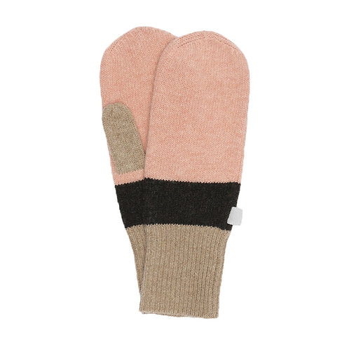 PROJECT AJ117 MITTENS BABY PINK