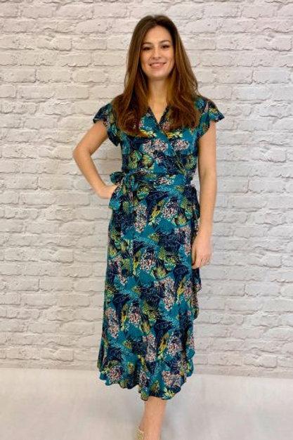 LUELLA LILY DRESS