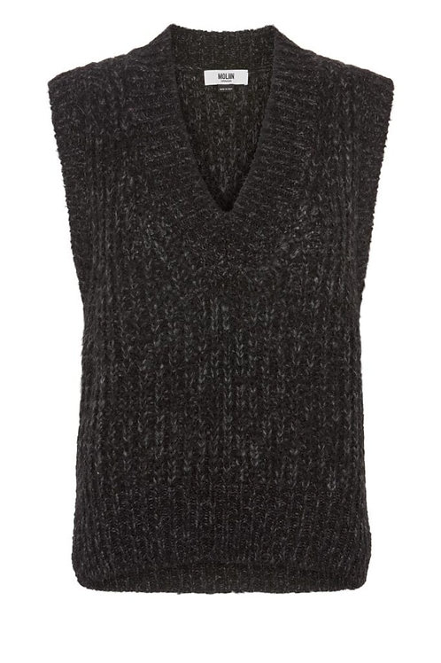 MOLIIN MARLEY KNITTED VEST