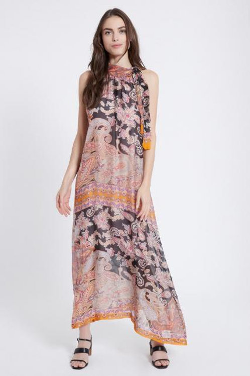 ANA ALCAZAR MAXI DRESS ZEHAH
