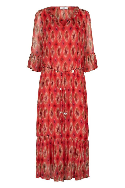 MOLIIN VICKI DRESS