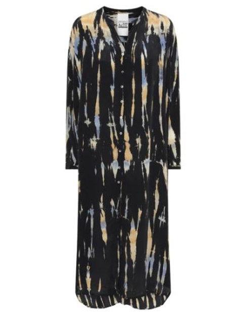 PROJECT AJ117 PARIS SHIRT DRESS