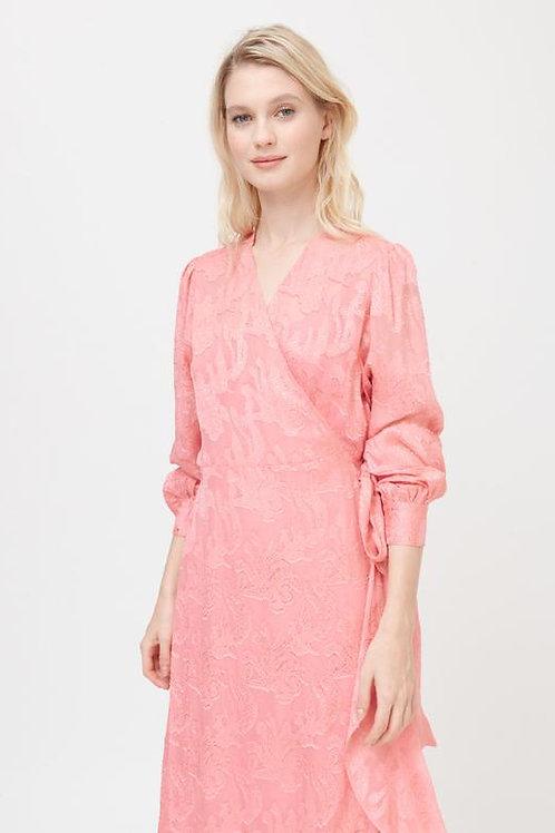 DEA KUDIBAL VIVIAN FANTASY ROSE DRESS