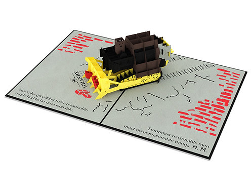 Killdozer - Limited edition