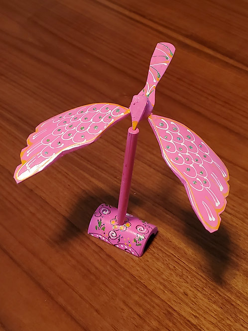 Phoenix single set - Pink