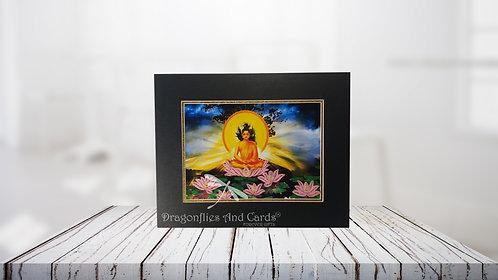 Buddha Style 2