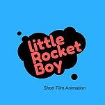 Little Rocket Boy - Animation
