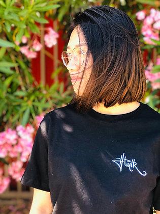 Tee-shirt HTMLK classic noir
