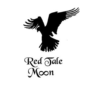 Red Tale Moon