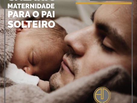 SALÁRIO MATERNIDADE