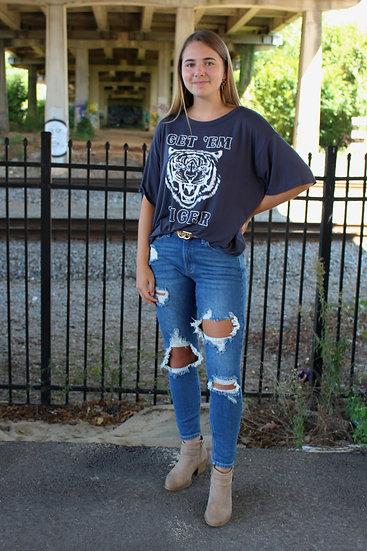 Take Me Out Jeans