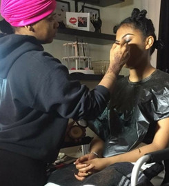 SF Makeup