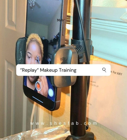 SF Makeup Training