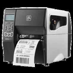 zebra zt230 locação de impressoras