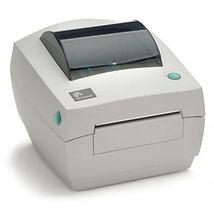 zebra gc420t locação de impressoras