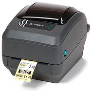 zebra gk420 locação de impressoras