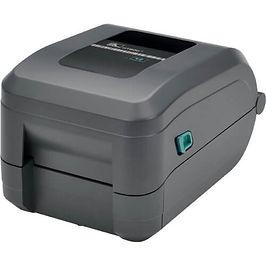 zebra gt800 locação de impressoras