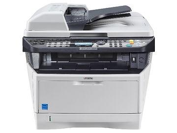 m2035dn/l locação de impressoras