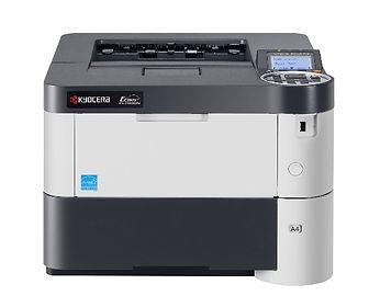 fs-2100dn locação de impressoras