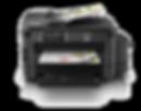 m6035cdn locação de impressoras