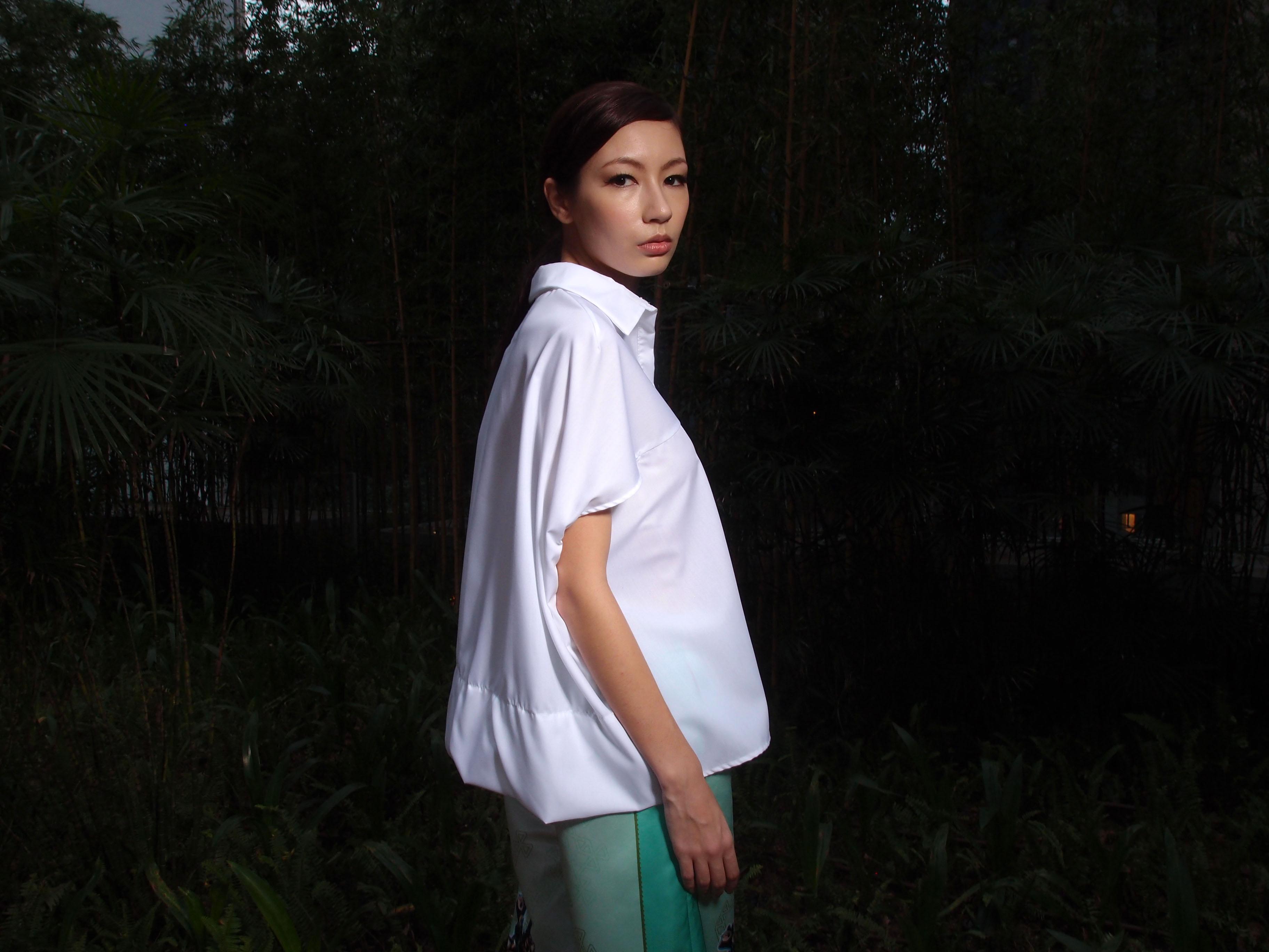 SS14 Womenswear - Look1